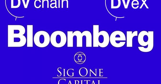SigOne Capital Announces it is Being Acquired by DV Chain, An Affiliate of Trading Firm, DV Trading