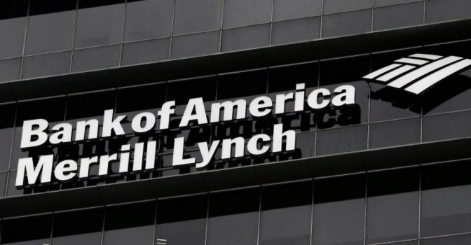 Bank of America Merrill Lynch: Bitcoin is The Best Performing Asset Class In The Last 10 Years