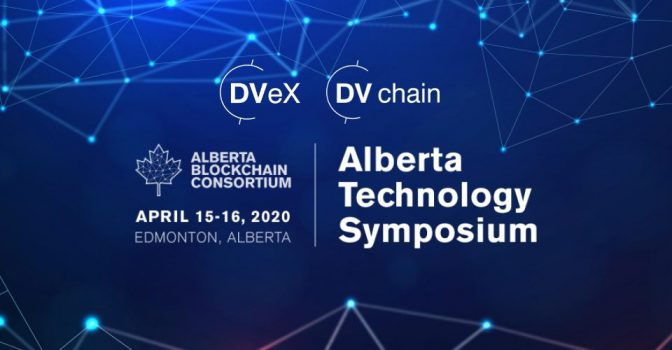 Taking Part in the Alberta Technology Symposium