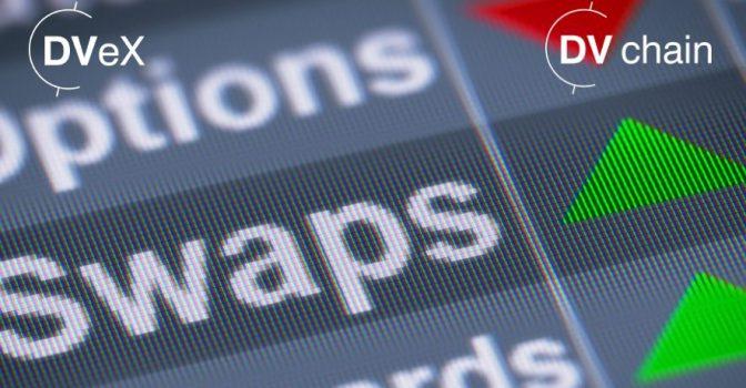 Citi and Goldman Sachs Conduct First Equity Swap Transaction via Blockchain