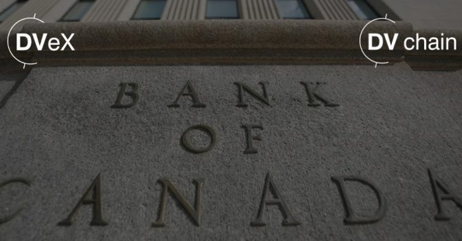 Bank of Canada to Create Its Own Digital Currency in Case One Is Needed
