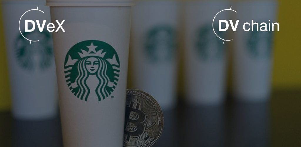 Starbucks to Allow Direct Payment in Crypto Through Integration with Bakkt