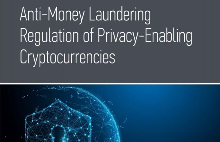 Perkins Coie Puts Out Guidance for Privacy Coin AML Programs