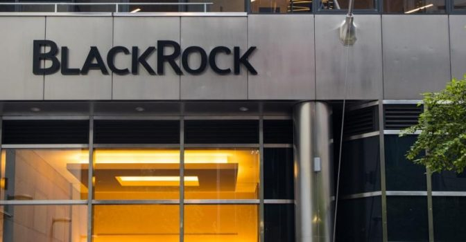 BlackRock's Chief Investment Officer Says Bitcoin Could Replace Gold to a Large Extent