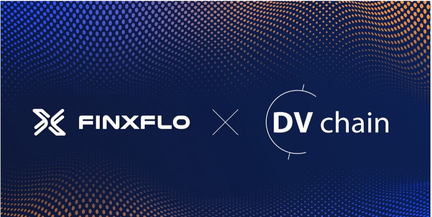 FINXFLO Adds Liquidity Provider DV Chain to Deepen Liquidity for Institutional Traders and Exchanges